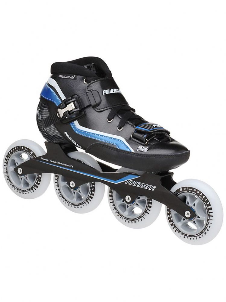 Powerslide Speed Skates - R2 II